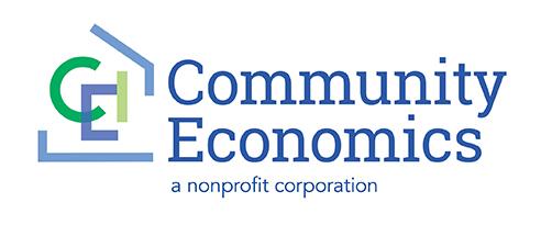 Community Economics logo