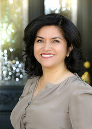 Secretary Lourdes Castro Ramirez