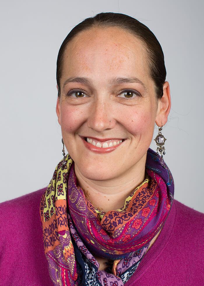 Chione Lucina Muñoz Flegal