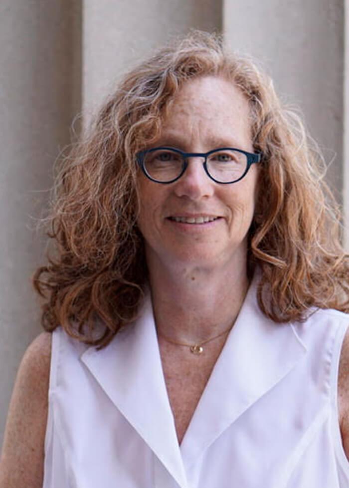 Julie Silas